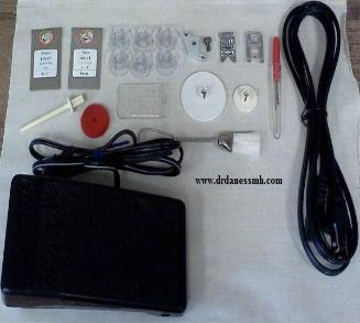 janome sewing machine model 8050